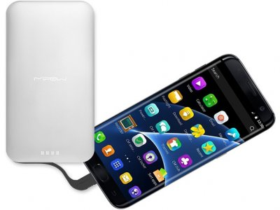پاور بانک مایپو MiPOW Power Cube 5000M Power Bank