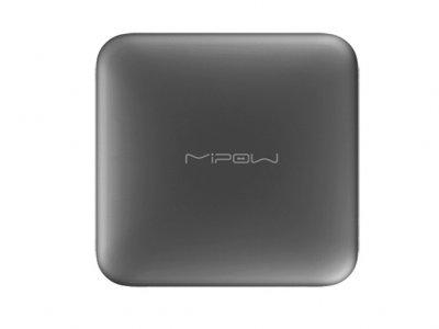 پاور بانک میکرو یو اس بی مایپو MiPOW POWER CUBE 9000M