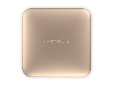 پاور بانک مایپو MiPOW POWER CUBE 4500