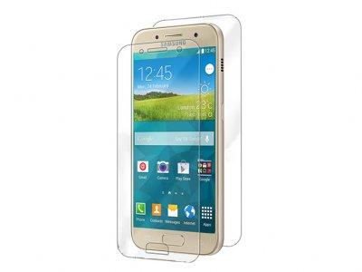محافظ صفحه نمایش ضد ضربه پشت و رو سامسونگ Bestsuit Screen Guard Samsung Galaxy A3 2017
