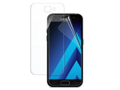 محافظ صفحه نمایش ضد ضربه پشت و رو سامسونگ Bestsuit Screen Guard Samsung Galaxy A7 2017
