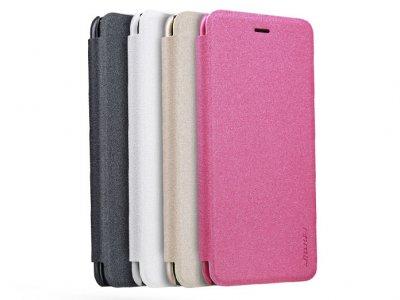 کیف نیلکین شیائومی Nillkin Sparkle Leather Case Xiaomi Mi 6