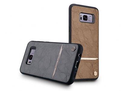 قاب محافظ نیلکین سامسونگ Nillkin Mercier Case Samsung Galaxy S8