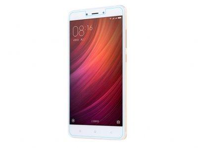 محافظ صفحه نمایش شیشهای نیلکین شیائومی Nillkin H Glass Xiaomi Redmi 4