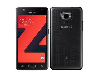 Samsung Z4، یک گوشی مخصوص شبکه های اجتماعی