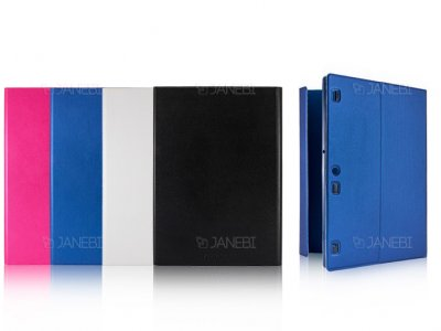 کیف محافظ تبلت لنوو Book Cover Lenovo Tab 2 A10-70