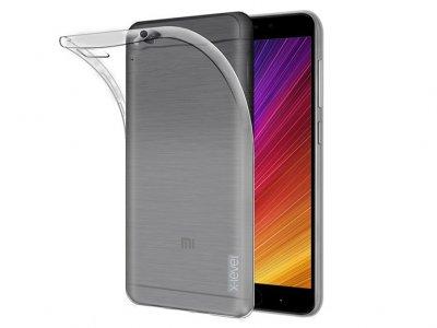 محافظ ژله ای ضد لغزش شیائومی X-Level Xiaomi Mi 5S