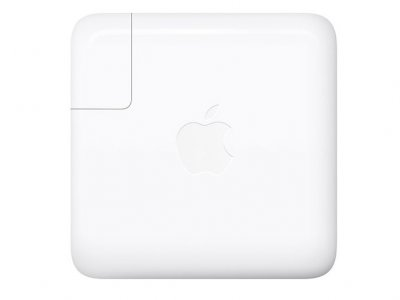 آداپتور شارژ اپل Apple 87W USB-C Power Adapter