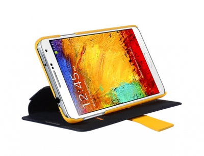 کیف چرمی Samsung Galaxy Note 3 مارک BASEUS