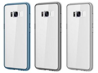 قاب محافظ راک سامسونگ Rock Pure Series Case Samsung Galaxy S8