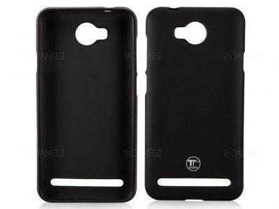 محافظ ژله ای سیلیکونی هواوی TT Sborn TPU Case Huawei Y3 II