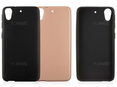 محافظ ژله ای اچ تی سی X-Level Guardian HTC Desire 626