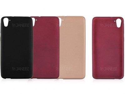 محافظ ژله ای اچ تی سی X-Level Guardian HTC Desire 826