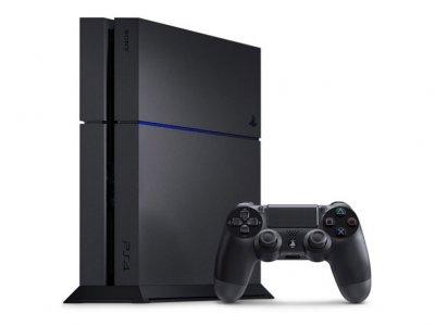 پلی استیشن ۴ Sony PlayStation 4 CUH1216A Region2 500GB