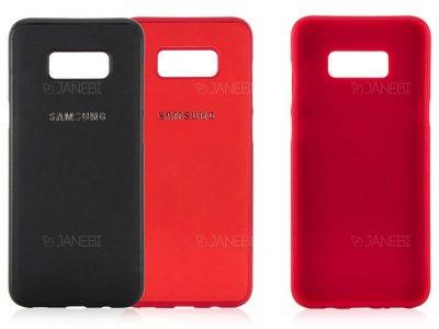 محافظ ژلهای حرارتی سامسونگ TPU Case Samsung Galaxy S8