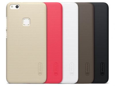 قاب محافظ نیلکین هواوی Nillkin Frosted Shield Case Huawei P10 Lite