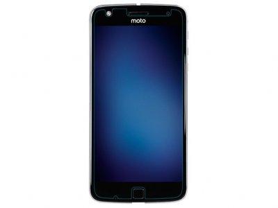 محافظ صفحه نمایش شیشه ای نیلکین موتورولا Nillkin H+ Pro Glass Motorola Moto Z Play