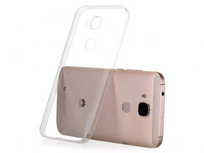 محافظ ژله ای ضد لغزش هواوی X-Level Huawei G8