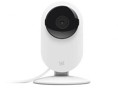دوربین نظارتی هوشمند شیائومی نسخه گلوبال Xiaomi Yi Home Camera