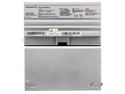 باتری لپ تاپ سونی Sony VGP-BPS8 6 Cell Laptop Battery
