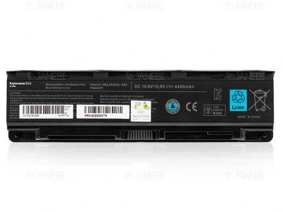 باتری لپ تاپ توشیبا Toshiba PA5024 6 Cell Laptop Battery