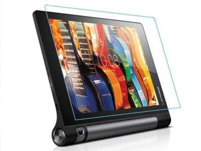 محافظ صفحه نمایش شیشه ای لنوو Glass Screen Protector Lenovo Yoga Tab 3 850F