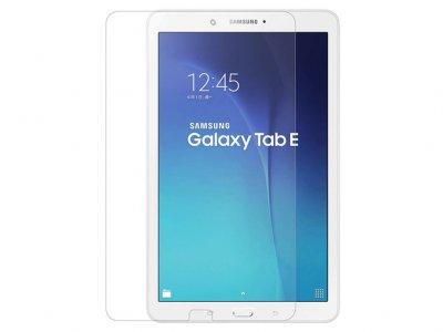 محافظ صفحه نمایش شیشه ای سامسونگ Glass Screen Protector Samsung Galaxy Tab E 9.6