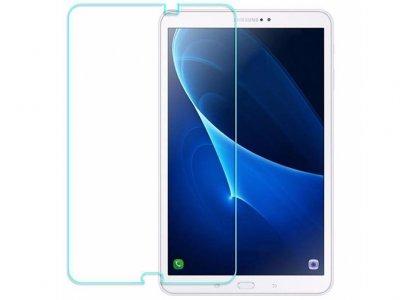 محافظ صفحه نمایش شیشه ای سامسونگ Glass Screen Protector Samsung Galaxy Tab A 10.1 2016