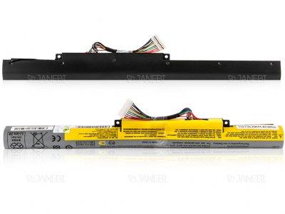 باتری لپ تاپ لنوو Lenovo Z510 4 Cell Laptop Battery