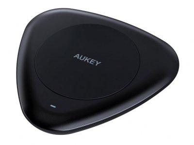 شارژر وایرلس آکی Aukey LC-Q1 Wireless Fast Charger