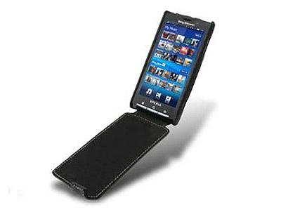 کیف تاشو مدل 01 برای  Sony Ericsson Xperia X10