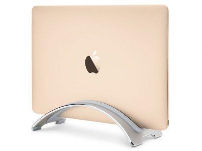 نگهدارنده مک بوک Apple Twelve South BookArc Stand for MacBook
