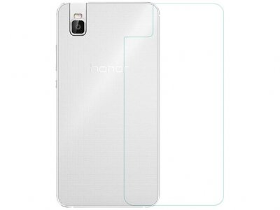 محافظ صفحه نمایش شیشه ای پشت نیلکین هواوی Nillkin H Glass Huawei Honor 7i