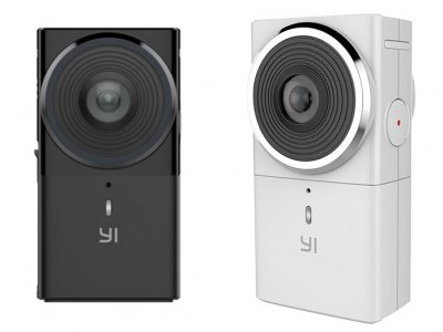 دوربین 360 درجه شیائومی Xiaomi Yi 360 VR Camera
