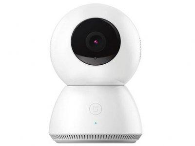 دوربین نظارتی هوشمند 360 درجه شیائومی Xiaomi Mijia 360° Smart Home IP Camera