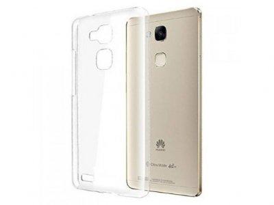 محافظ ژله ای هواوی Huawei Ascend Mate 7 Jelly Cover