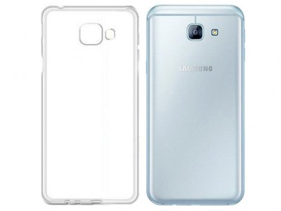 محافظ ژله ای سامسونگ Samsung Galaxy A8 2016 Jelly Cover