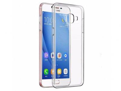 محافظ ژله ای سامسونگ Samsung Galaxy J5 Prime Jelly Cover