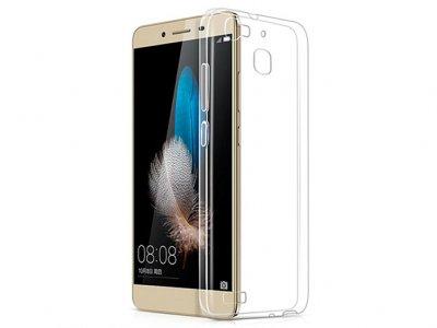 محافظ ژله ای هواوی Huawei Enjoy 5s Jelly Cover