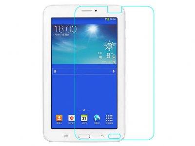 محافظ صفحه نمایش شیشه ای سامسونگ Glass Screen Protector Samsung Galaxy Tab 3 V T116