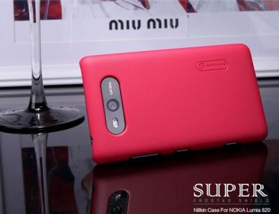قاب محافظ NOKIA Lumia 820 مارک Nillkin