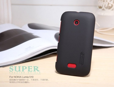 قاب محافظ NOKIA Lumia 510 مارک Nillkin