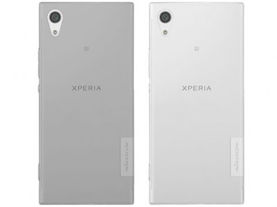 محافظ ژله ای نیلکین سونی Nillkin TPU Case Sony Xperia XA1