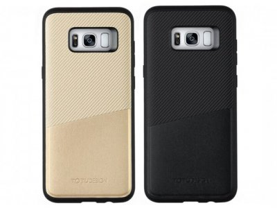 قاب محافظ توتو دیزاین سامسونگ Totu Design Jazz Series Case Samsung Galaxy S8 Plus