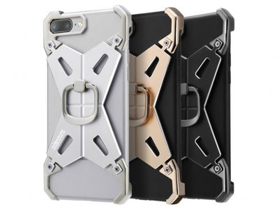 بامپر فلزی نیلکین آیفون Nillkin Barde II Metal Case iPhone 7 Plus/8 Plus