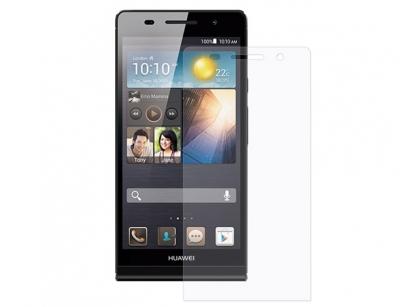 محافظ صفحه نمایش Huawei Ascend P6