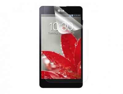 محافظ صفحه نمایش LG Optimus G