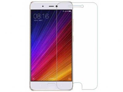 محافظ صفحه نمایش شیشه ای شیائومی Glass Screen Protector Xiaomi Mi 5s