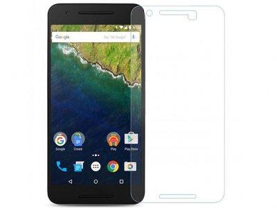 محافظ صفحه نمایش شیشه ای هواوی Glass Screen Protector Huawei Nexus 6P