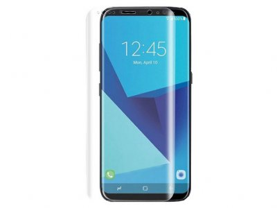 محافظ صفحه نمایش سامسونگ Mocoll 3D Full Cover Screen Protector Samsung Galaxy S8